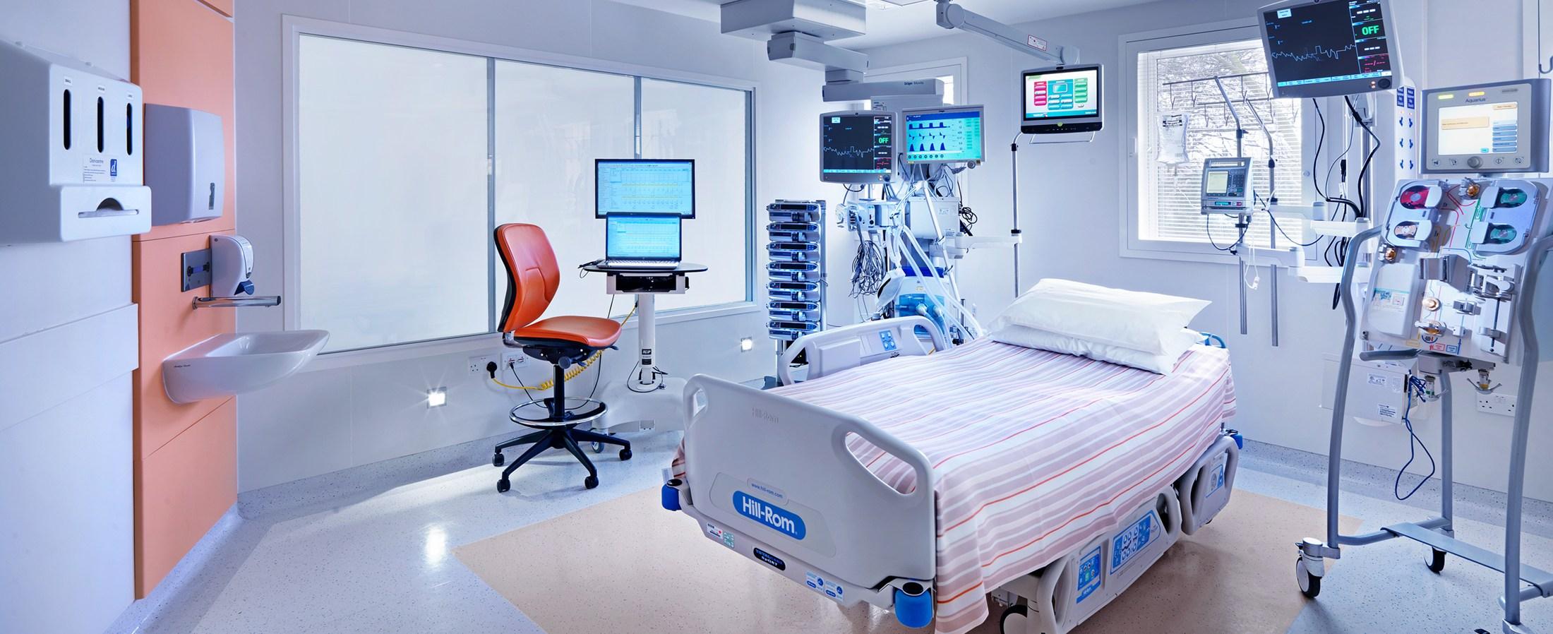 Ligoninės neišgelbės mūsų nuo ligų