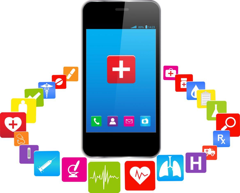 medicinos technologijos