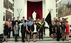 fraternitas lituanica