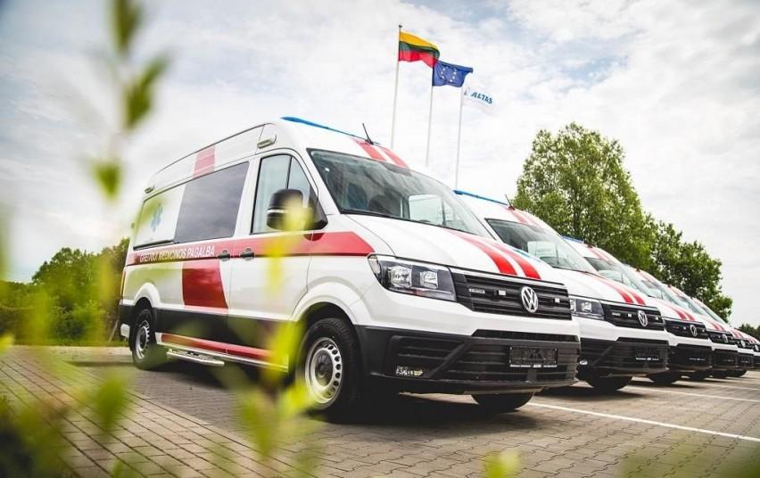 Lietuva ir Latvija bendradarbiaus gelbstint žmonių gyvybes