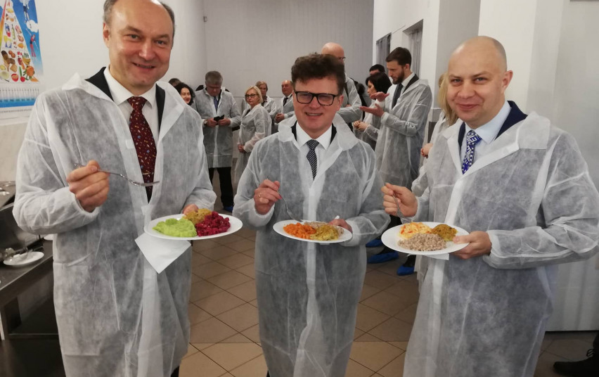 Respublikinė Vilniaus Psichiatrijos ligoninė grįžta prie vidinio maitinimo